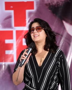 Charmy Kaur - ISmart Shankar Movie Success Press Meet Photos   Picture 1671752