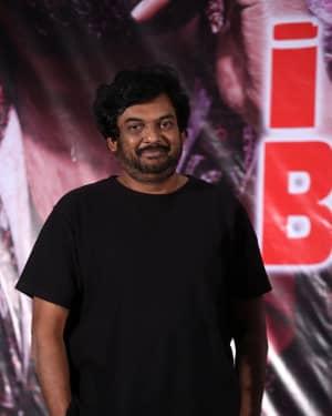 Puri Jagannadh - ISmart Shankar Movie Success Press Meet Photos   Picture 1671750