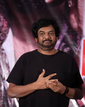 Puri Jagannadh - ISmart Shankar Movie Success Press Meet Photos   Picture 1671769