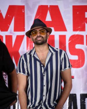 Ram Pothineni - ISmart Shankar Movie Success Press Meet Photos   Picture 1671759