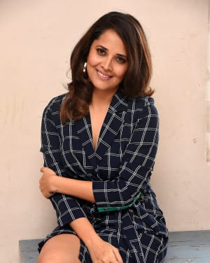 Anasuya Bharadwaj - Kathanam Movie Trailer Launch Photos | Picture 1671607