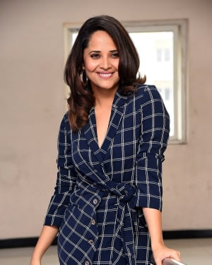 Anasuya Bharadwaj - Kathanam Movie Trailer Launch Photos | Picture 1671614