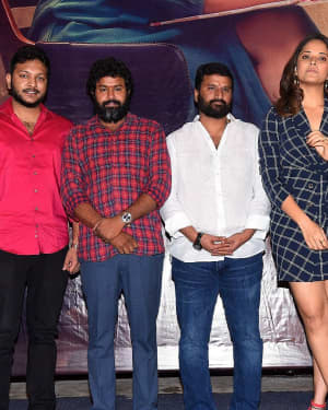 Kathanam Movie Trailer Launch Photos | Picture 1671629