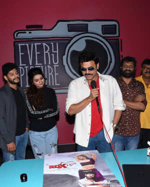 RDX Love Film First Look Launch By Venkatesh Photos | Picture 1671636