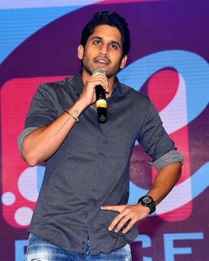 Naga Chaitanya - Manmadhudu 2 Movie Audio Launch Photos | Picture 1672325