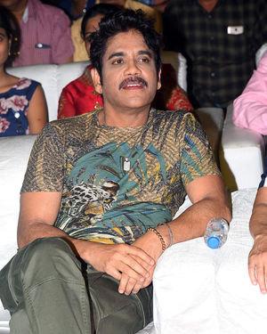 Nagarjuna Akkineni - Manmadhudu 2 Movie Audio Launch Photos | Picture 1672254