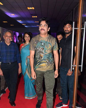 Nagarjuna Akkineni - Manmadhudu 2 Movie Audio Launch Photos   Picture 1672230