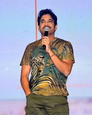 Nagarjuna Akkineni - Manmadhudu 2 Movie Audio Launch Photos | Picture 1672336