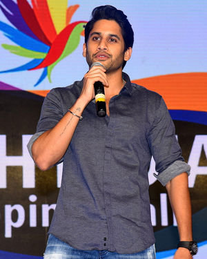 Naga Chaitanya - Manmadhudu 2 Movie Audio Launch Photos | Picture 1672330