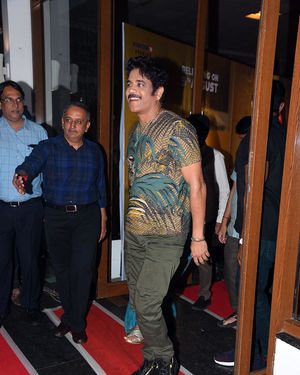 Nagarjuna Akkineni - Manmadhudu 2 Movie Audio Launch Photos | Picture 1672231