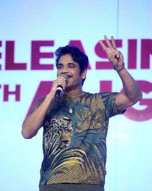 Nagarjuna Akkineni - Manmadhudu 2 Movie Audio Launch Photos | Picture 1672172