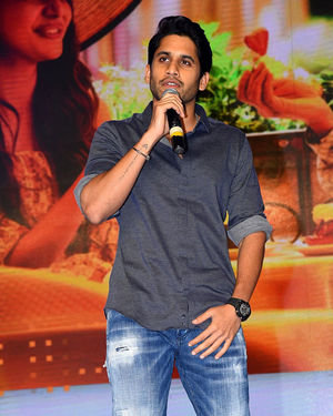 Naga Chaitanya - Manmadhudu 2 Movie Audio Launch Photos | Picture 1672327