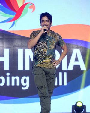 Nagarjuna Akkineni - Manmadhudu 2 Movie Audio Launch Photos   Picture 1672169