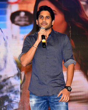 Naga Chaitanya - Manmadhudu 2 Movie Audio Launch Photos | Picture 1672328