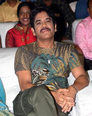 Nagarjuna Akkineni - Manmadhudu 2 Movie Audio Launch Photos   Picture 1672257
