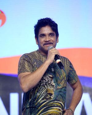 Nagarjuna Akkineni - Manmadhudu 2 Movie Audio Launch Photos | Picture 1672170
