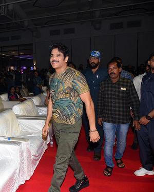 Nagarjuna Akkineni - Manmadhudu 2 Movie Audio Launch Photos   Picture 1672240