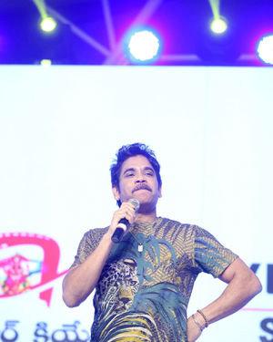 Nagarjuna Akkineni - Manmadhudu 2 Movie Audio Launch Photos | Picture 1672178