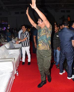 Nagarjuna Akkineni - Manmadhudu 2 Movie Audio Launch Photos | Picture 1672239
