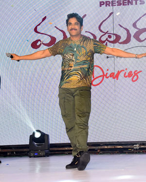 Manmadhudu 2 Movie Audio Launch Photos | Picture 1672334