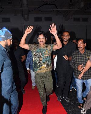 Nagarjuna Akkineni - Manmadhudu 2 Movie Audio Launch Photos   Picture 1672237