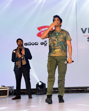 Manmadhudu 2 Movie Audio Launch Photos | Picture 1672333
