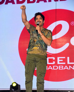 Manmadhudu 2 Movie Audio Launch Photos | Picture 1672335