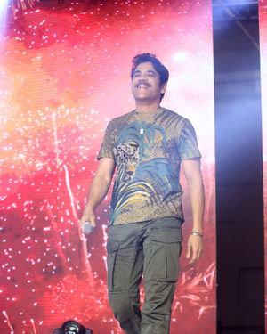 Nagarjuna Akkineni - Manmadhudu 2 Movie Audio Launch Photos   Picture 1672165