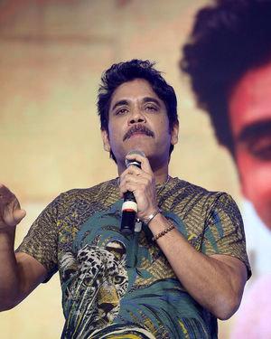 Nagarjuna Akkineni - Manmadhudu 2 Movie Audio Launch Photos | Picture 1672174