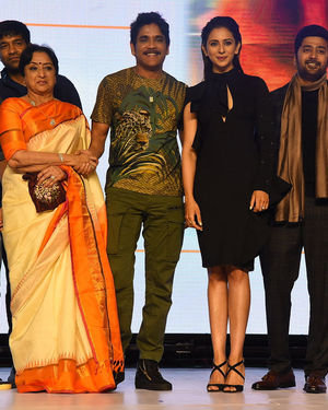 Manmadhudu 2 Movie Audio Launch Photos | Picture 1672347