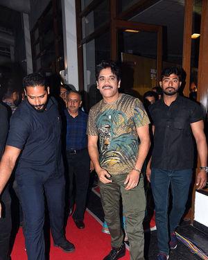 Nagarjuna Akkineni - Manmadhudu 2 Movie Audio Launch Photos | Picture 1672232
