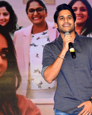 Naga Chaitanya - Manmadhudu 2 Movie Audio Launch Photos | Picture 1672329