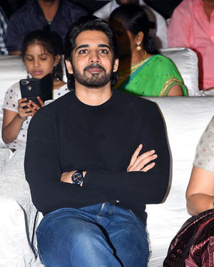 Sushanth - Manmadhudu 2 Movie Audio Launch Photos