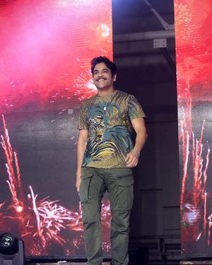 Nagarjuna Akkineni - Manmadhudu 2 Movie Audio Launch Photos | Picture 1672164