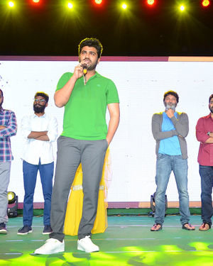 Ranarangam Movie Trailer Launch Photos | Picture 1672417