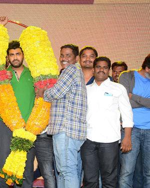 Ranarangam Movie Trailer Launch Photos | Picture 1672424
