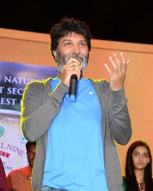 Ranarangam Movie Trailer Launch Photos | Picture 1672432