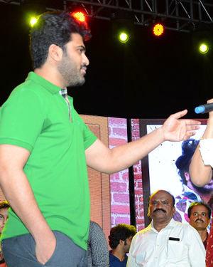 Ranarangam Movie Trailer Launch Photos | Picture 1672426