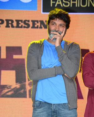 Ranarangam Movie Trailer Launch Photos | Picture 1672407