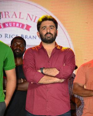 Ranarangam Movie Trailer Launch Photos | Picture 1672440