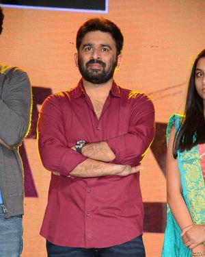 Ranarangam Movie Trailer Launch Photos | Picture 1672409