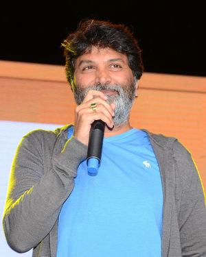 Ranarangam Movie Trailer Launch Photos | Picture 1672434