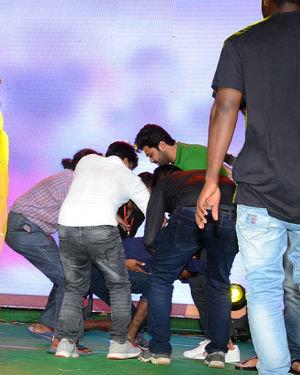 Ranarangam Movie Trailer Launch Photos | Picture 1672418