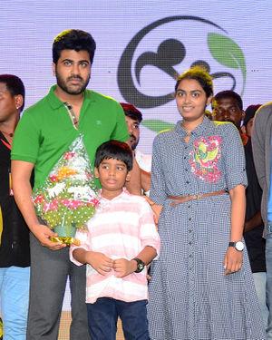 Ranarangam Movie Trailer Launch Photos | Picture 1672422