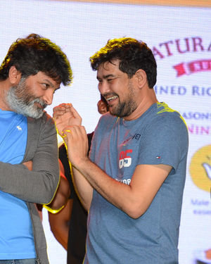 Ranarangam Movie Trailer Launch Photos | Picture 1672444