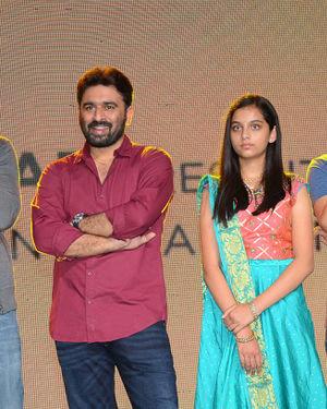 Ranarangam Movie Trailer Launch Photos | Picture 1672411