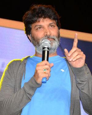 Ranarangam Movie Trailer Launch Photos | Picture 1672442