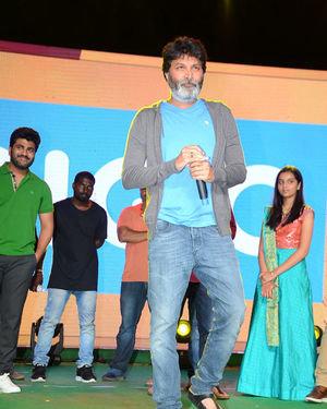 Ranarangam Movie Trailer Launch Photos | Picture 1672430