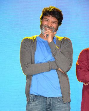 Ranarangam Movie Trailer Launch Photos | Picture 1672413