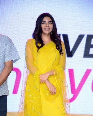 Kalyani Priyadarshan - Ranarangam Movie Trailer Launch Photos | Picture 1672450